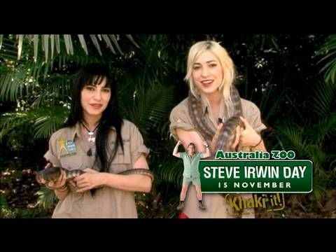 The Veronicas: An Inspiration to Us All | The Veronicas give back