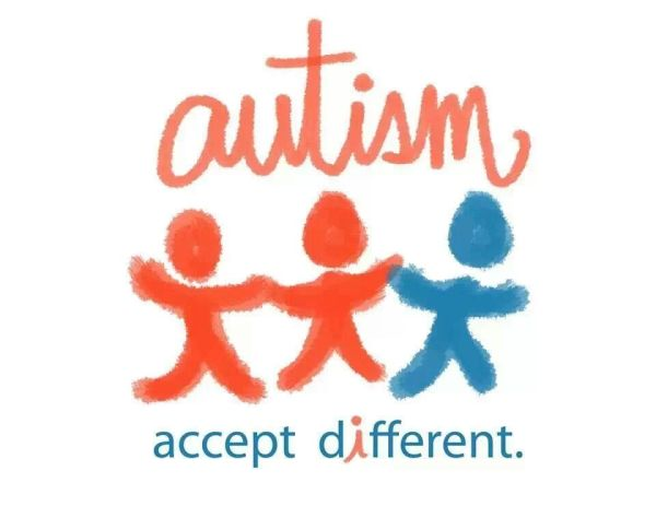 What is NORMAL, anyway?  Autism: Accept Different